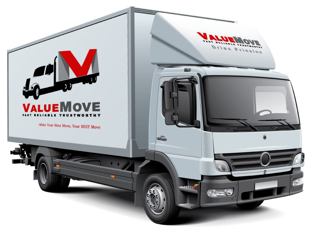 Value Move Long Distance Movers